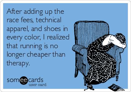 #FrugalFridays – Running Warehouse