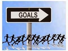 Do you set running goals?