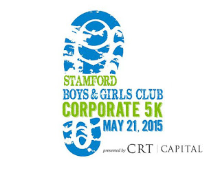 Stamford Boys & Girls Club Corporate 5K Race Recap