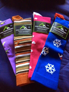 #FrugalFridays – Random Act of Kindness Giveaway (PRO Compression)