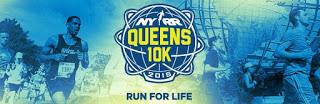 NYRR Queens 10K Race Recap – When Humidity Attacks!
