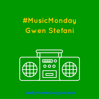 #MusicMonday – Gwen Stefani Edition