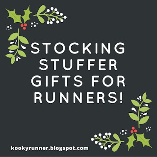 Black Friday – Stocking Stuffer Ideas for Runners