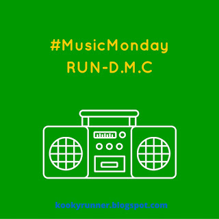 #MusicMonday – RUN-D.M.C Edition