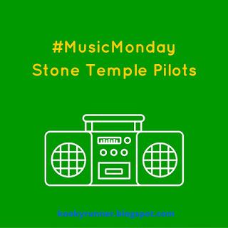 #MusicMonday – Stone Temple Pilots Edition