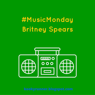 #MusicMondays – Britney Spears Edition