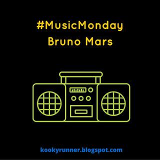#MusicMonday – Bruno Mars