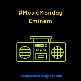 #MusicMonday – Eminem Edition