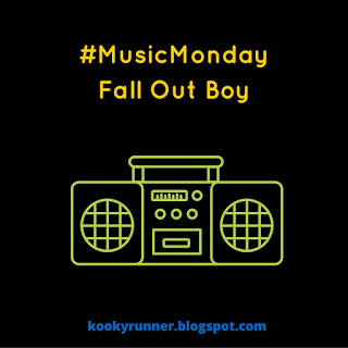 #MusicMonday – Fall Out Boy Edition