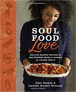 Soul Food Love Book Review
