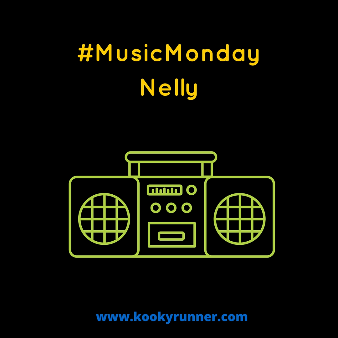 #MusicMonday – Nelly Edition