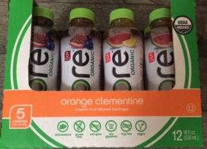 Thanks Core Organic!