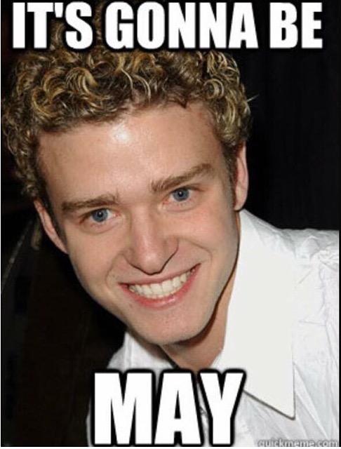 #Music Monday – NSYNC Edition
