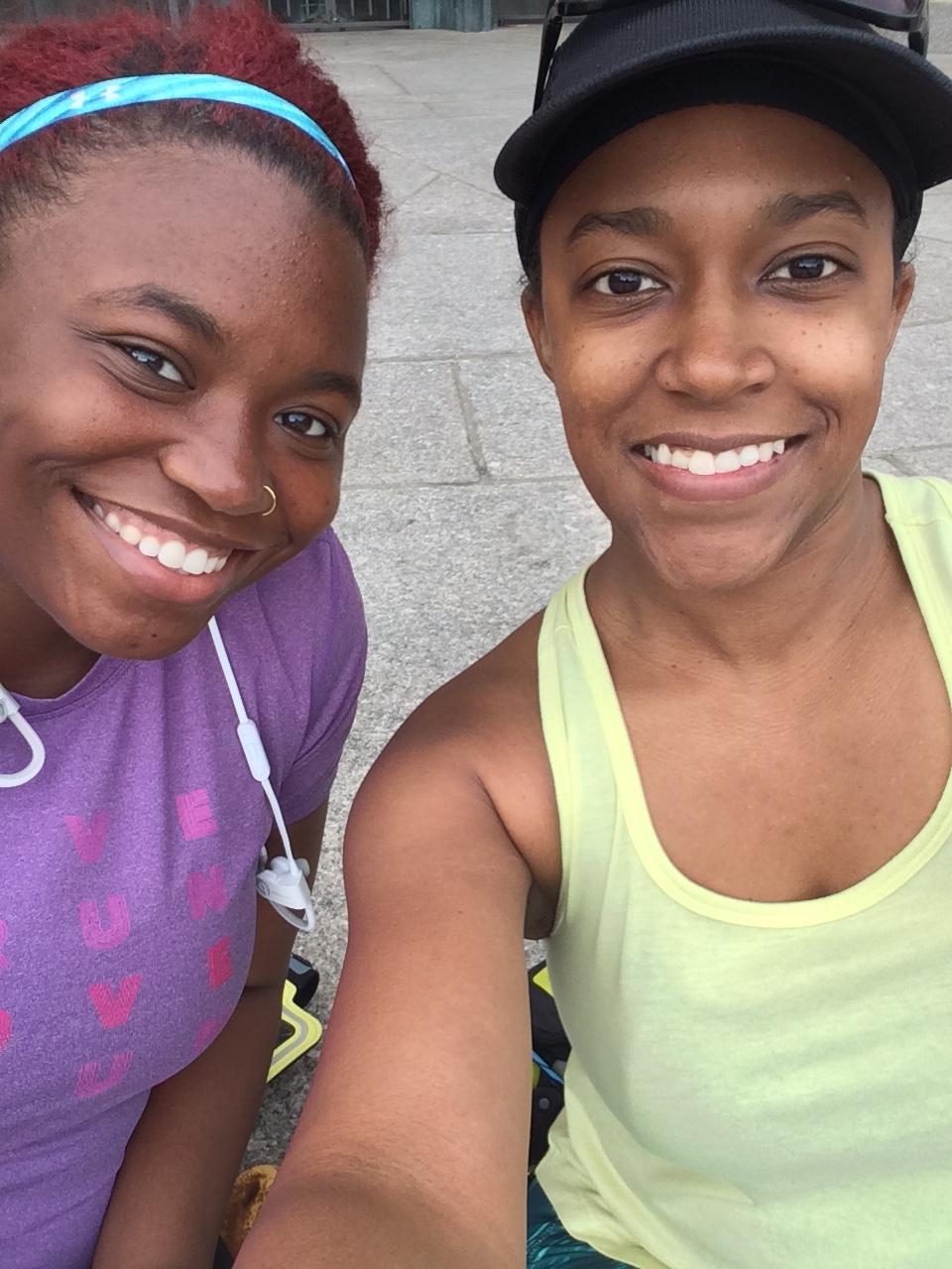 Airbnb Brooklyn Half Marathon Race Recap