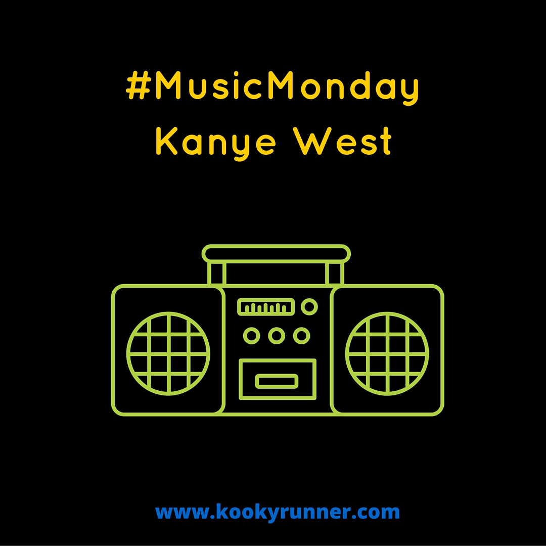 #Music Monday – Kanye West Edition