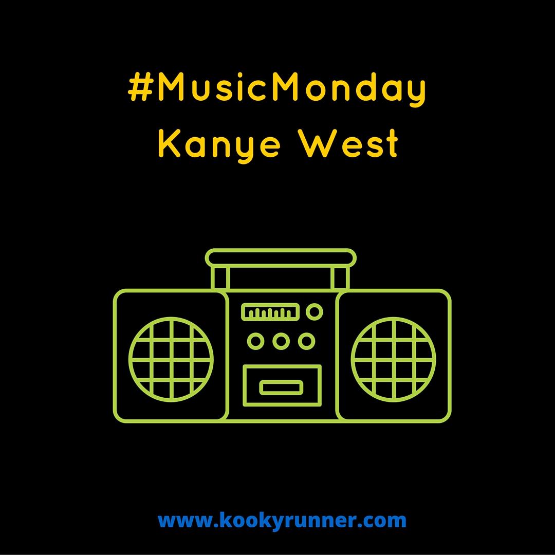 #Music Monday – Kanye West Edition