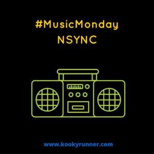 #MusicMonday - NSYNC