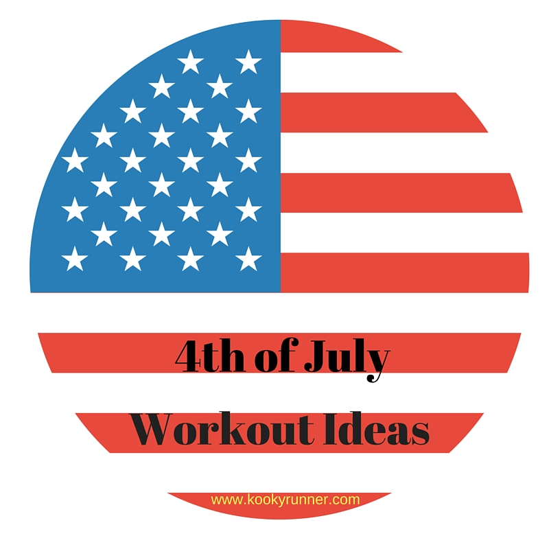 Fourth of July Workout Ideas