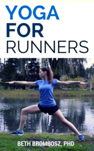 #FrugalFridays – Yoga for Runners Book Giveaway!
