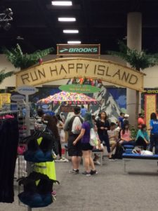 Rock 'n' Roll San Diego – Day 1 and the Expo!