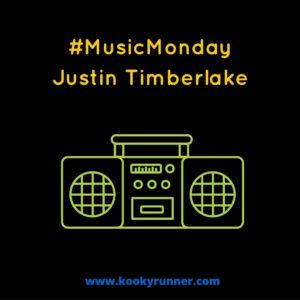 #MusicMonday - Justin Timberlake