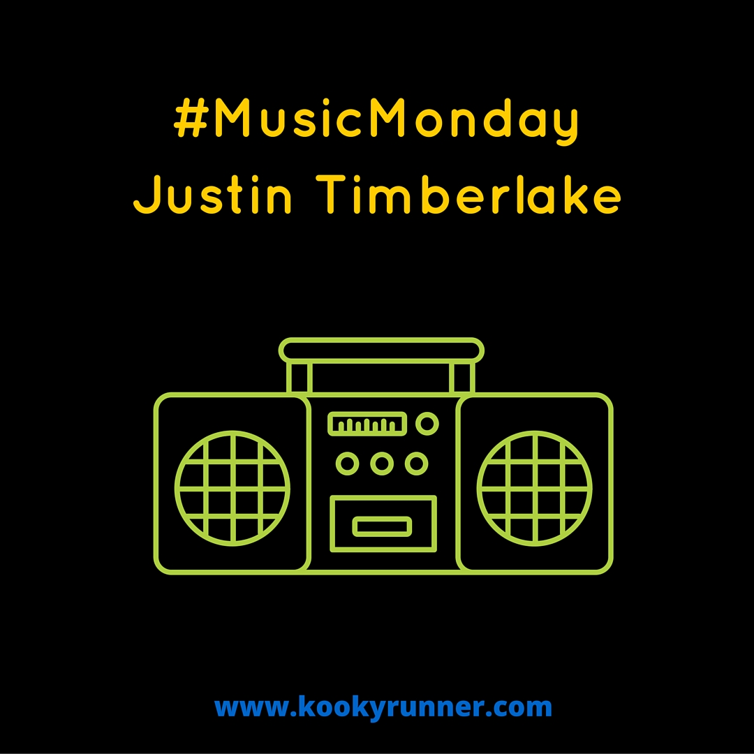 #Music Monday – Justin Timberlake Edition
