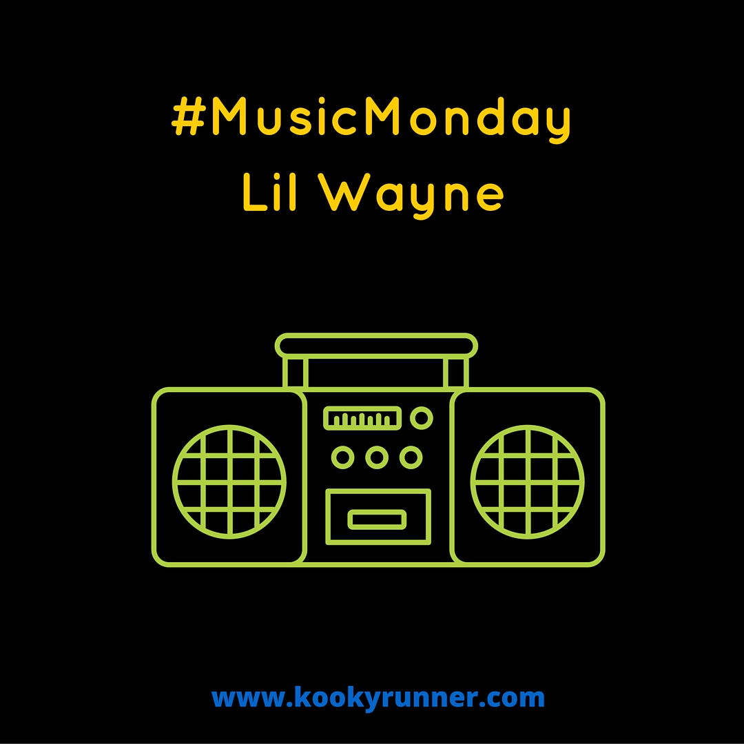 #MusicMonday – Lil Wayne Edition