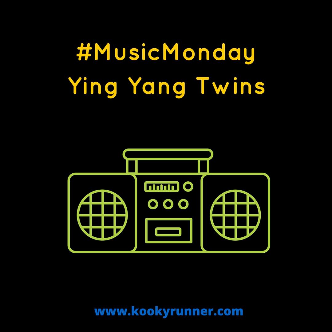 #MusicMonday – Ying Yang Twins