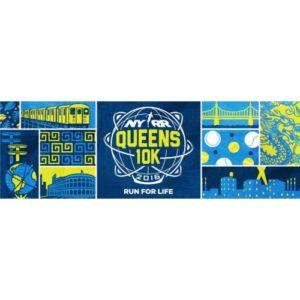 NYRR Queens 10K Race Recap