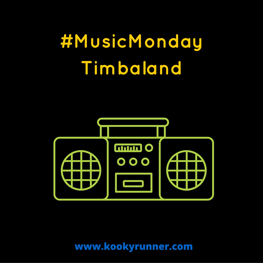 #MusicMonday – Timbaland Edition