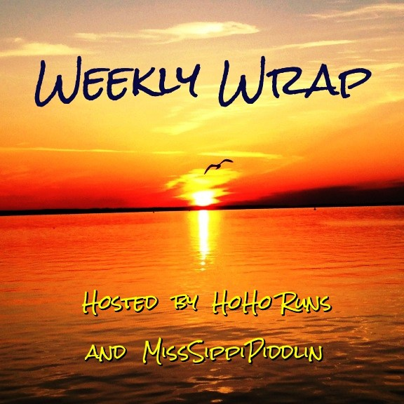 Weekly Wrap: Getting Back Into the Swing of Things