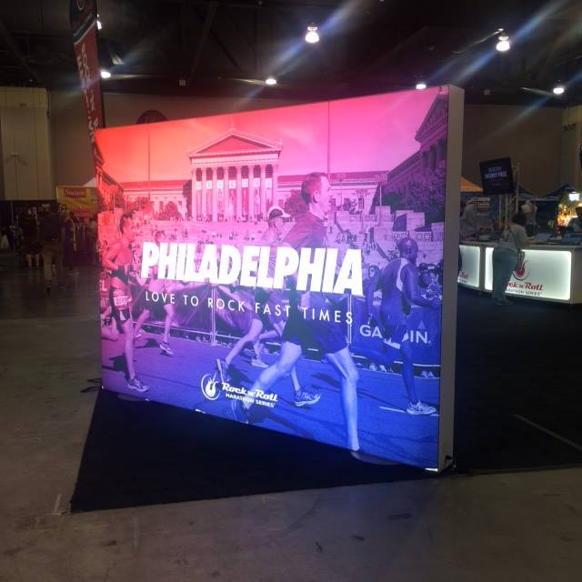 Rock 'n' Roll Philadelphia Weekend Recap