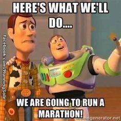 5 Ways to Maintain a Social Life While Marathon Training