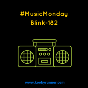 #MusicMonday – Blink-182 Edition