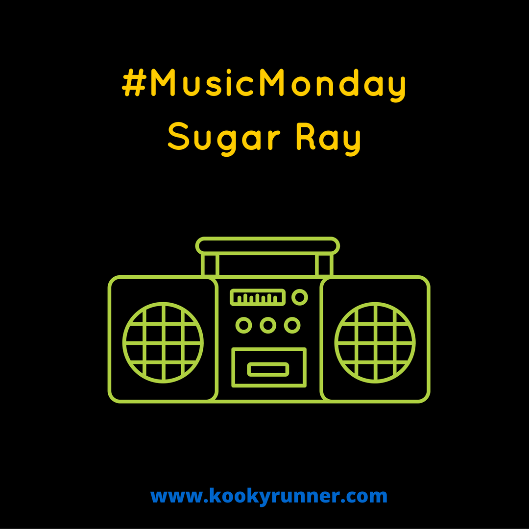 #MusicMonday – Sugar Ray Edition