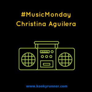 #MusicMonday – Christina Aguilera Edition