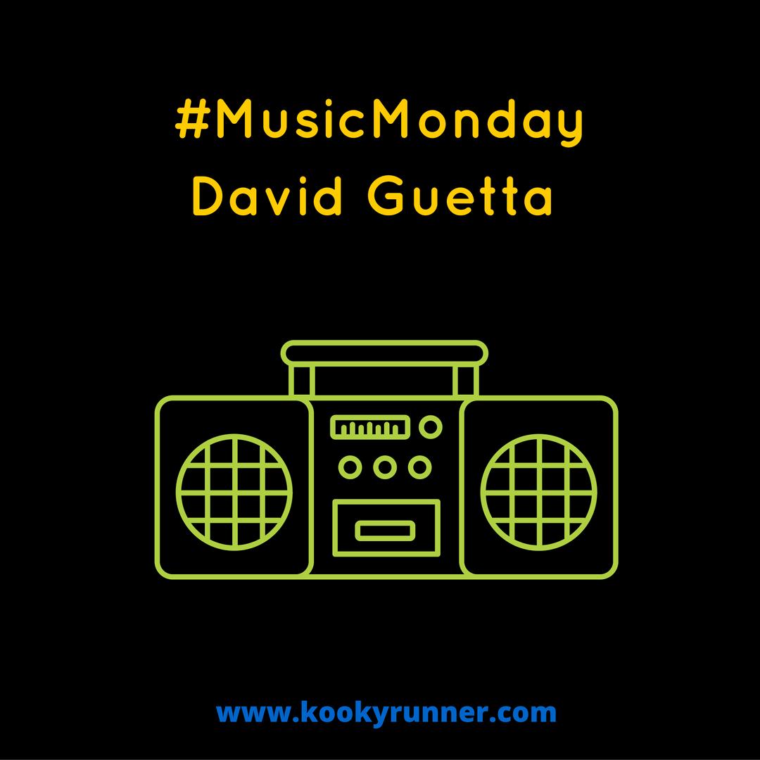 #MusicMonday – David Guetta Edition + A Big Announcement!