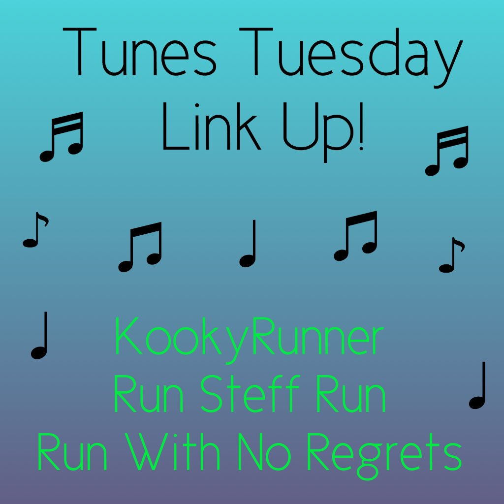 Tunes Tuesday 3.6 – Shamrock Marathon Jams