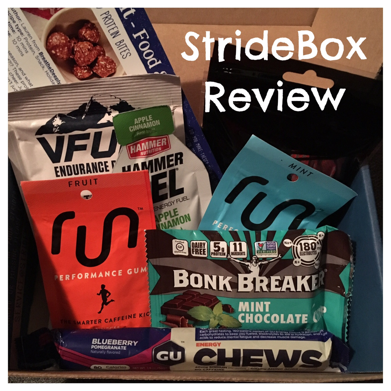 My StrideBox Review