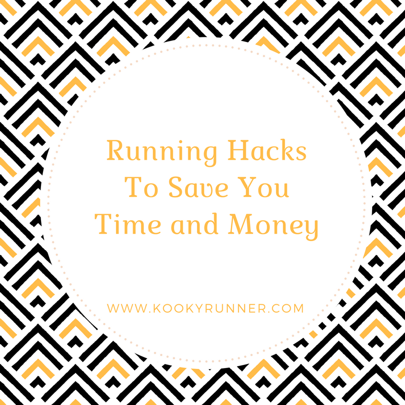 Try These Five Running Hacks!