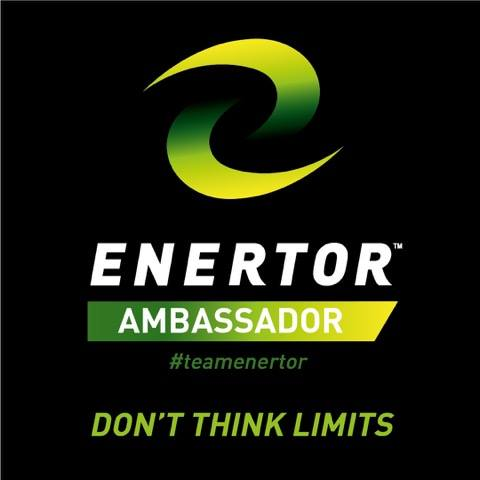 Enertor Brand Ambassador