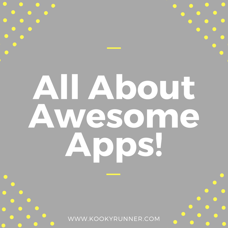 All About Awesome Apps!