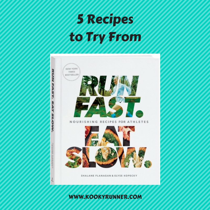 5 Recipes to Try from 'Run Fast, East Slow'
