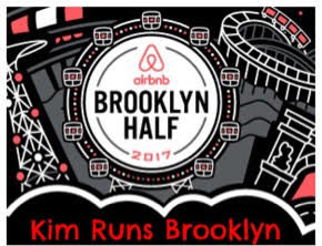 Airbnb Brooklyn Half Marathon Training Recap – Week 12