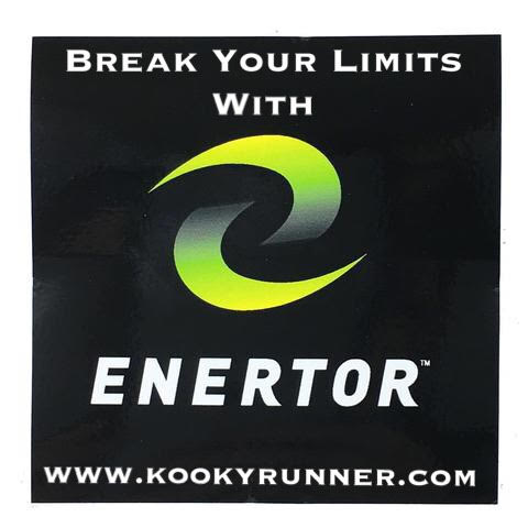 Break Your Limits with Enertor Insoles