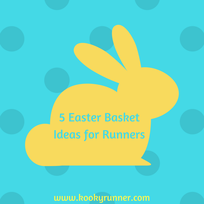 5 Easter Basket Ideas for Runners