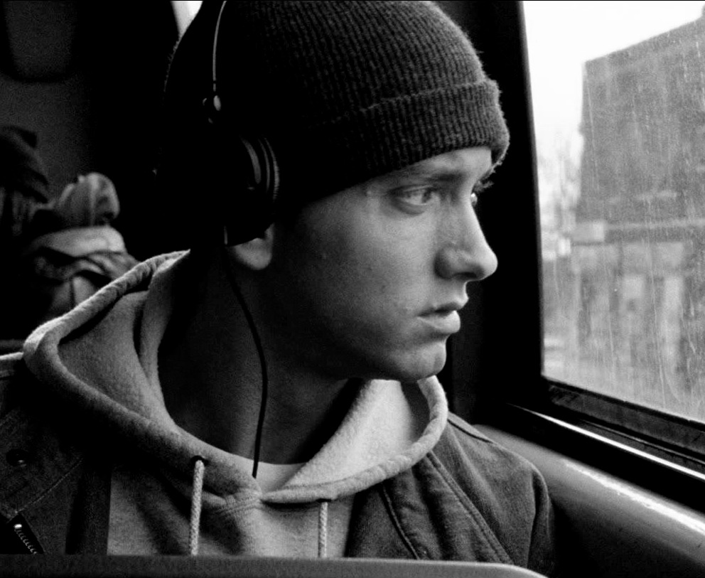 Tunes Tuesday 4.4 – Motivation by Eminem