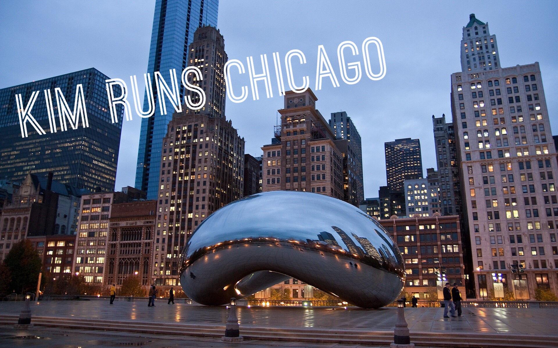 Chicago Marathon Training Recap – Week 1