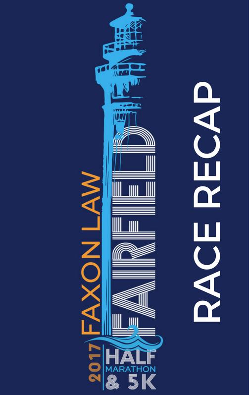 Fairfield 5K and Half Marathon (Lucas Challenge) Race Recaps