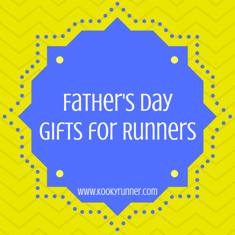 Father's Day Gifts for Runners